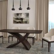Étkezőasztal, ebédlőasztal, tárgyalóasztal
